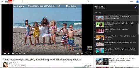 row row your boat dvd fun songs videos canciones variadas ingl 233 s 2 186