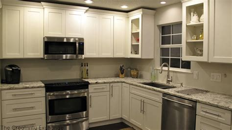 small kitchen redo ideas cousin frank s amazing kitchen remodel before after