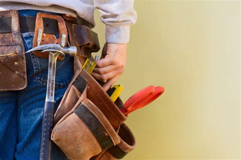 7 tips to find a great home improvement contractor
