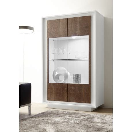 modern display cabinet amber iii modern display cabinet with lights in white and