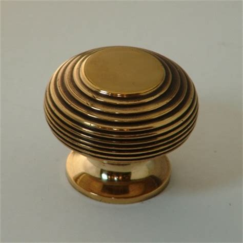 cupboard knobs brass black nickel and wood cabinet