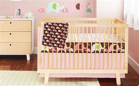 Skip Hop Bedding Set Skip Hop Complete Sheet 4 Crib Bedding Sets Pink Elephant Discontinued By