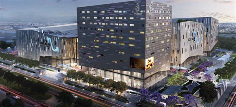 cineplex emporium terraco group reference projects