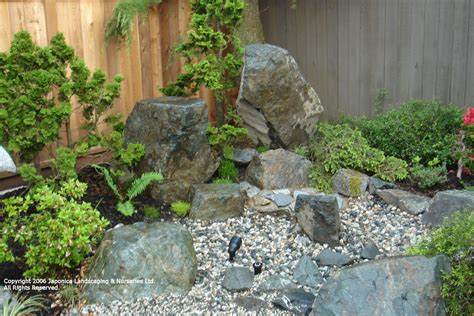 Pictures Of Rock Gardens Landscaping Rock Landscape Top Easy Design For Diy Backyard