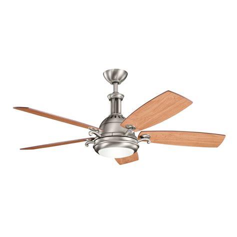 decorative ceiling fans decorative fans 300135ap 52 quot contemporary