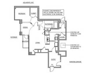 diy floor plan diy renovation of architect s condo phase 1 design lg