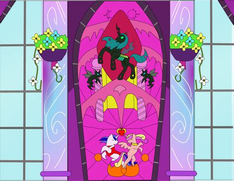 mlp nightmare moon stained glass mlp stained glass window by dreamactualizer on deviantart