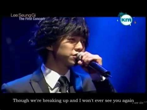 lee seung gi words hard to say cast lee seung gi words that are hard to say eng sub youtube