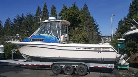 grady white boats for sale in portland oregon - Grady White Boats For Sale Oregon