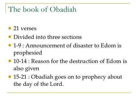 abide a 21 day study on friendship books book of obadiah