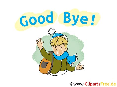 clipart image bye clip image picture