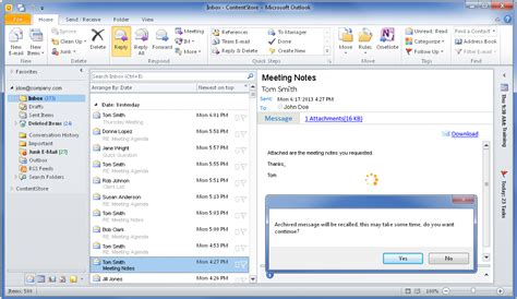 How To Search Outlook Email By Date Restore Outlook Add In And Contentstore Email Viewer