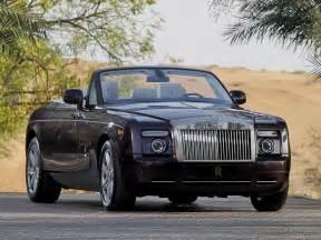 Original Rolls Royce Phantom 2008 Rolls Royce Phantom Photos Informations Articles