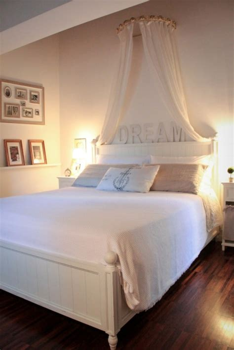 dream beds canopy crafty things to make pinterest