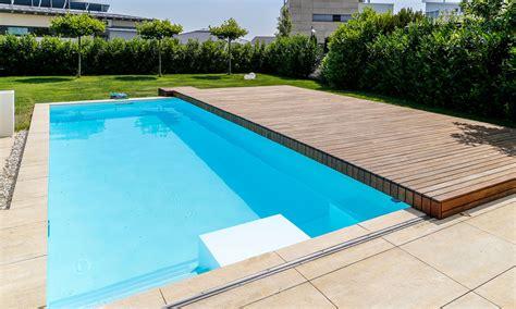 pool mit schiebedach pool magazin - Pool Mit überdachung
