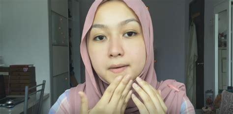 tutorial cara make up sehari hari tutorial cara make up hijab simple dan cantik untuk sehari