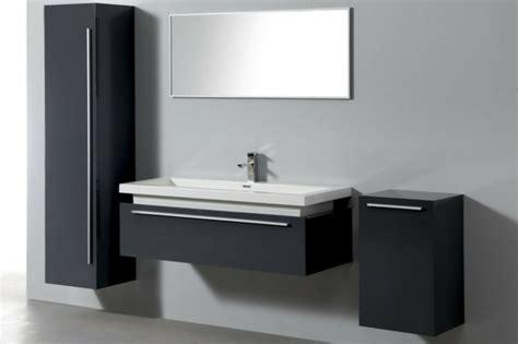 colonne de design pas cher le meuble colonne de salle de bain archzine fr