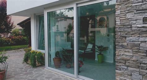 tende per vetrate scorrevoli vetrate scorrevoli carpi modena e reggio emilia