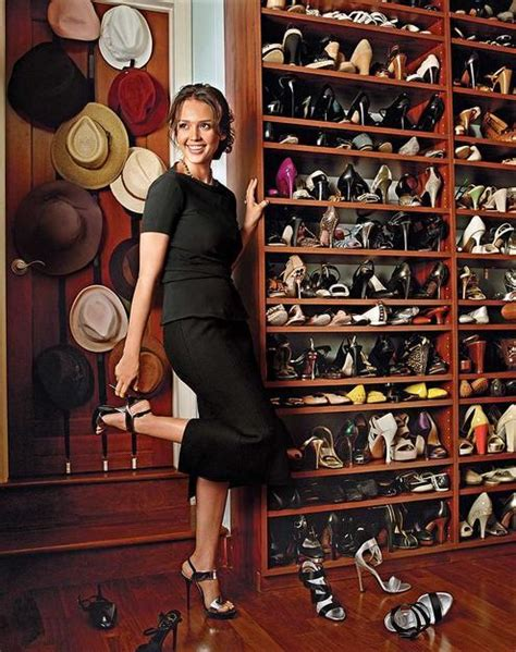 The Closet Collection by Why Do So Many Shoes Just For Sake Of Fashion