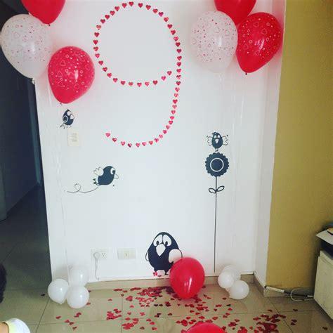 decoraci 243 n para aniversario - Decoracion Para Aniversarios