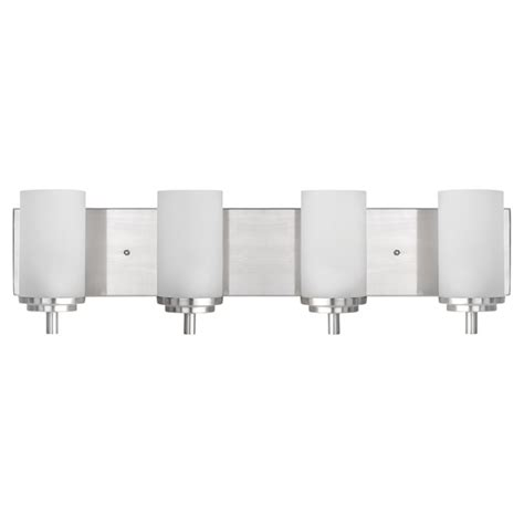 rona bathroom lighting quot olivia quot 4 light bathroom fixture rona