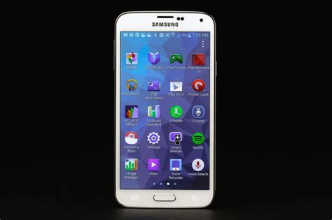 reset android galaxy s5 how to factory reset your galaxy s5 digital trends