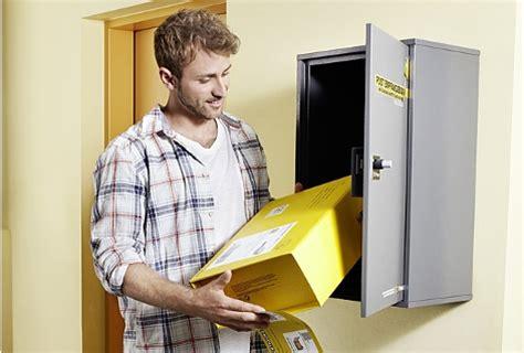 wann gilt ein einschreiben mit rückschein als zugestellt probleme bei postzustellung in empfangsboxen help orf at