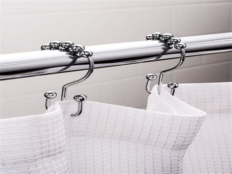 best shower curtain rings open top shower curtain rings soozone