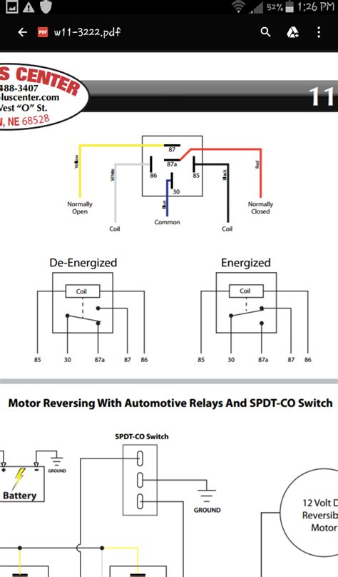 binary or trinary switch wiring diagrams wiring diagram