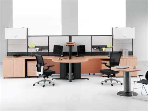 Desk Office Design Chandan S Interior S