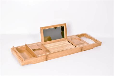 book holder for bathtub bathtub tray with book holder teak furnitures teak