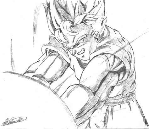 imagenes de goku haciendo el kamehameha para dibujar goku kame hame ha by centurion legion on deviantart