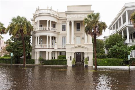 Charleston Sc Records Charleston South Carolina Photos Historic Flooding Devastates South Carolina Ny