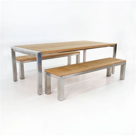 Dining Table Materials 42 Best Images About Outdoor Dining Sets On Pinterest Dining Sets And Teak
