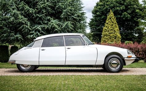 citroen classic ds your chance to buy the finest citroen ds in the world