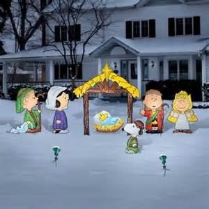 best 25 outdoor nativity sets ideas on