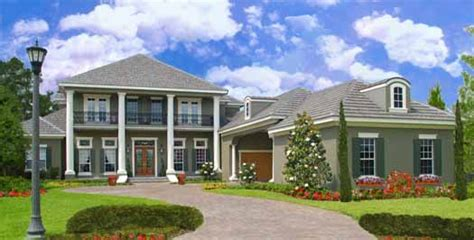 2 story southern colonial house plans colonial house plans southern colonial style house plans 6656 square foot