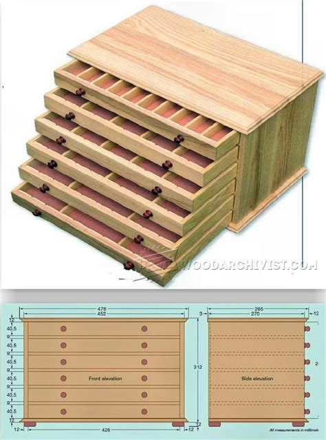 Plans Woodworking