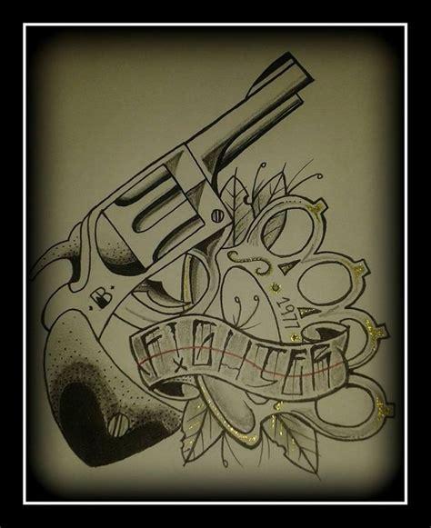 tattoo flash gun 104 best traditional skinhead tattoo ideas images on