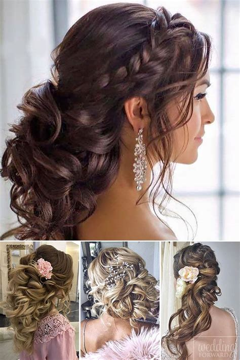 how to achieve swept back hairstyles for women u tube 24 trendy swept back wedding hairstyles weddings hair