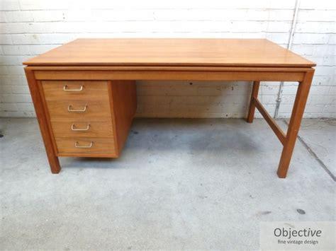 Freds Furniture by Fred Ward Desk Objective Vintage Design