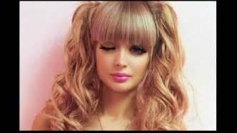 barbie humana causa conmocion con nuevas fotos telemundo area ang 233 lica kenova barbie humana de 26 a 241 os que a 250 n es