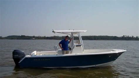boat brands starting with sea sea hunt boats brand new sea hunt ultra 234 youtube