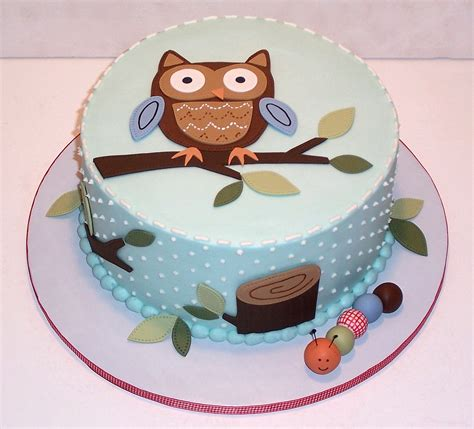 How To Make Owl Cupcakes For Baby Shower by Baby Shower Cakes Baby Shower Cake Ideas Owls