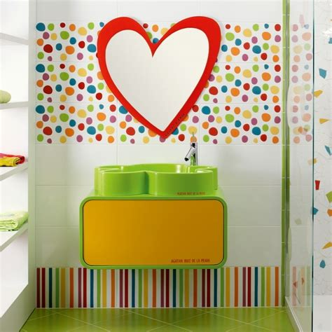 Kids Bathroom Tile Ideas by Amazing Kids Bathroom Furniture Designs By Laufen Kidsomania