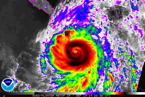 imagenes satelitales infrarrojas hurricane odile 5 fast facts you need to know heavy com