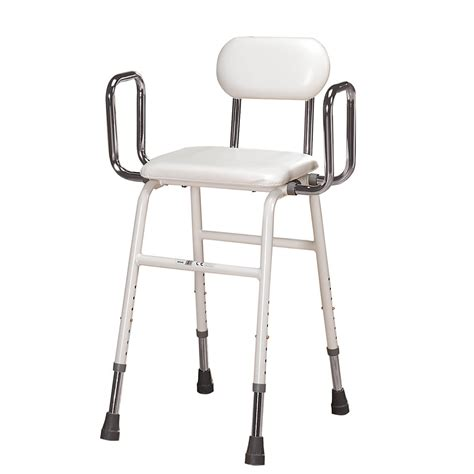 Adjustable Kitchen Stools With Backs by Adjustable Stool Stools With Backs Kitchen Stools