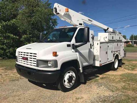 gmc c4500 price gmc c4500 2005 boom trucks