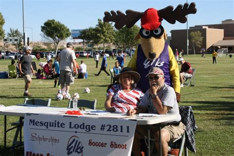 shoot annual 2016 annuals 1910287156 elks hold annual soccer shoot mesquite local news