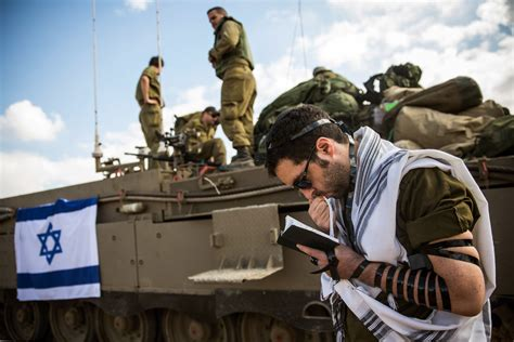 Mba Open Of Israel by The Technion An Elite For Israeli Student Soldiers